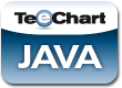 TeeChart for Java icon
